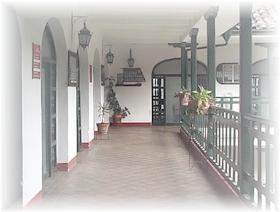 Edificio de la Facultad